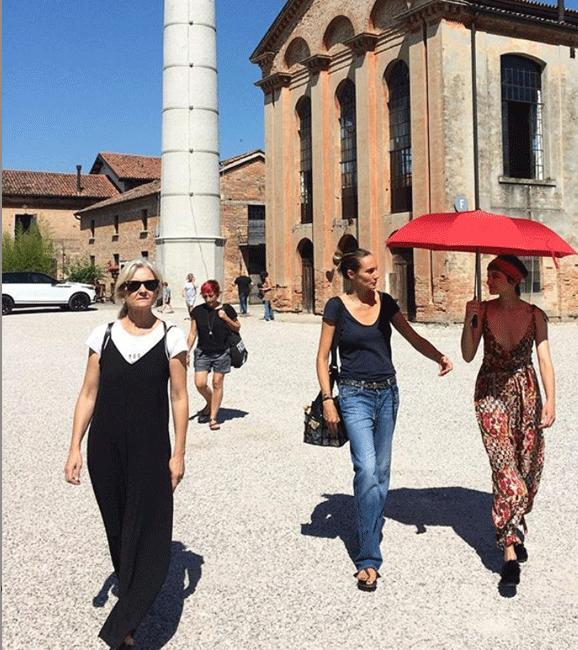 filanda Motta - Mogliano Veneto