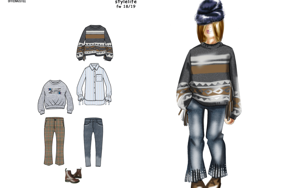 officinadellostile-look3